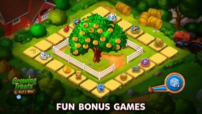 Solitaire Grand Harvest iphone screenshot 3