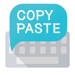 Paste Keyboard App Contact