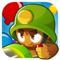 Similar Bloons TD 6 Apps