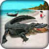 Angry Crocodile Scary Attack positive reviews, comments