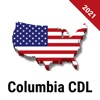 Product details of Columbia CDL Permit Practice
