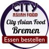 City Asian Food Bremen