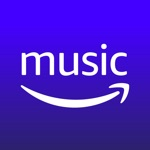 Amazon Music: Songs & Podcasts App Positive Reviews