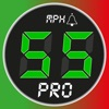 Product details of Speedometer 55 Pro. GPS kit.