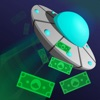 UFOMoney: Planet Eating Game negative reviews, comments