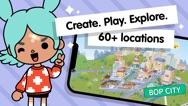 Toca Life World: Build stories iphone screenshot 2