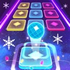 Color Hop 3D - Music Ball Game delete, cancel