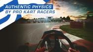 Street Kart Racing - Simulator iphone screenshot 4