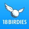 Golf GPS 18Birdies Scorecard alternatives