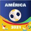 Product details of Copa de América - 2021