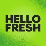 HelloFresh App Support