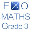 Product details of EXO Maths G3 Primary 3rd Grade