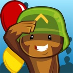 Bloons TD 5 App Contact