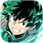 MHA: The Strongest Hero App Support