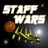 Product details of StaffWars