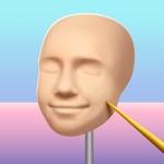 Sculpt people App Cancel