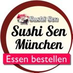 Sushi Sen München App Support