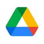 Google Drive App Cancel