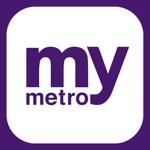 MyMetro App Support