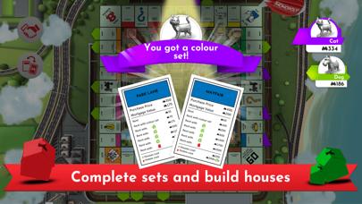 How to cancel & delete Monopoly 2