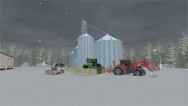 Farming USA 2 iphone screenshot 2