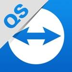 TeamViewer QuickSupport App Support