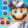 Dr. Mario World delete, cancel