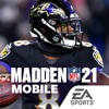 Madden NFL 21 Mobile Football contact information