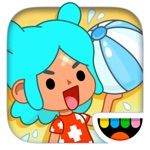 Toca Life World: Build stories App Support