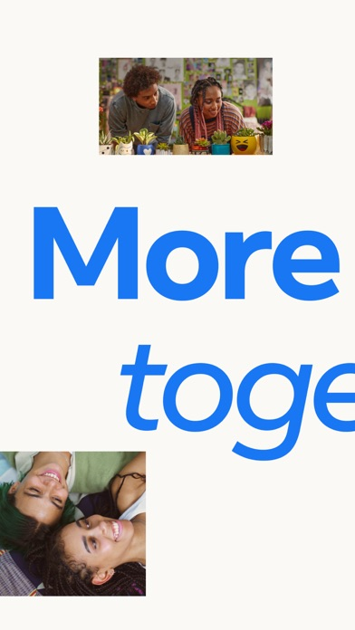 Facebook iphone screenshot 1