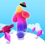Blob Runner 3D App Negative Reviews