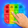 Product details of Pop it Game - Fidget Toys 3D