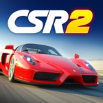 CSR 2 Multiplayer Racing Game App Alternatives