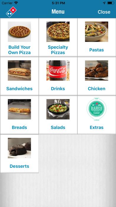 How to cancel & delete Domino's Pizza USA 2