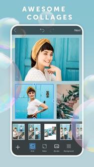 PicsArt Photo & Video Editor iphone screenshot 2
