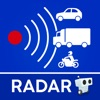 Product details of Radarbot: Speed Cameras & GPS