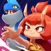 Dragon Brawlers delete, cancel