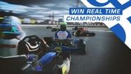 Street Kart Racing - Simulator iphone screenshot 3