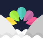 Coloring Watch App Positive Reviews