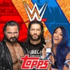 Product details of Topps® WWE SLAM: Card Trader