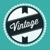 Product details of Logo Maker | Vintage Logo
