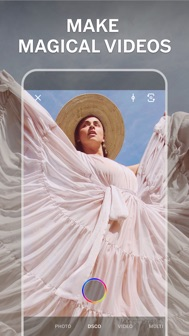 VSCO: Photo & Video Editor iphone screenshot 3