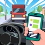 Text And Drive! App Positive Reviews