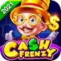 Cash Frenzy™ - Slots Casino App Support