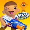 NERF Epic Pranks! delete, cancel