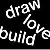 draw love build