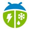 WeatherBug – Weather Forecast alternatives