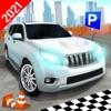 Car Parking 2021 - Prado Games