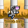Product details of Boost Man - Lonely Planet