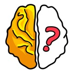 Brain Out -Tricky riddle games App Negative Reviews